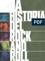 Varios - Historia Del Rock and Roll