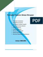 PKBM Bahasa Dan Sastra Inggris 10-01