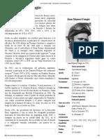 Juan Manuel Fangio - Wikipedia, La Enciclopedia Libre