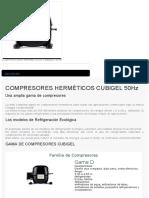 COMPRESORES HERMÉTICOS CUBIGEL 50Hz _ REYMoO.pdf