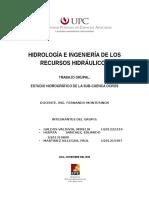 Ocros - Características Fisiográficas-final