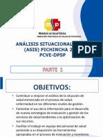 Sala Situacional Pichincha 2009 Parte 1