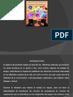 Habilidades de Comunicación y Aprendizaje Colaborativo - Copia