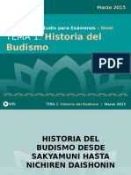 Historia Del Budismo Desde Shakyamuni Hasta Nichiren Version 3 Lbb (2)