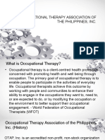 OCCUPATIONAL THERAPY ASSOCIATION OF THE PHILIPPINES.pptx