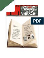 Revista Espaço Livre - Volume 4 - Nº 07