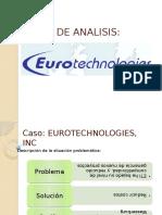 Caso Eurotechnologies