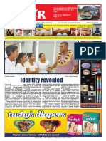 CITY STAR Newspaper July 2016 Edition