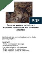 11+Carreras,+revistas,+salones,+accidentes