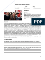 Guia de Analisis Pelicula Machuca