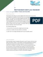 S13 Making the Revit Standard Match Your Standards!-David Harrington_Handout