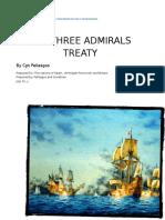 Admirals Treaty