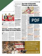 La Gazzetta dello Sport 31-07-2016 - Calcio Lega Pro