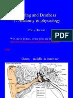 Hearing&Deafness