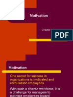 Ch 16 Motivation