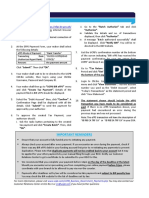 UCPB BIR EFPS Quick Guide - One Pager - AO2013-0118
