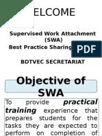 powerpoint presentation to staff