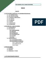Tema 4_Caracterización General Del Clima en España