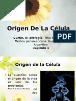 Origen de la Célula exposicion.pptx