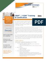 CBAP Brochure 2015