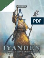 Iyanden Español