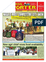Bikol Reporter July 17 - 23, 2016 Issue