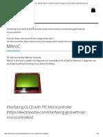 PIC Microcontroller MikroC Tutorials.pdf