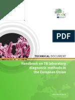 Tuberculosis Laboratory Diagnostic Methods Eu
