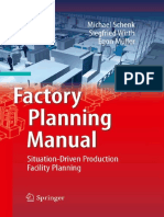 Springer - Factory Planning Manual - Situation-Driven Production Facility Planning - 2010
