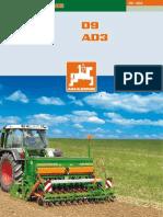d9 Ad3 Leaflet