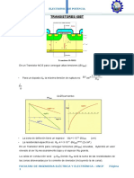 Transistores IGBT
