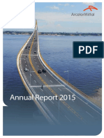 Annual Report May 2015