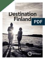 Destination Finland 2012
