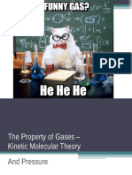 Kinetic Molecular Theory.ppt