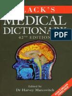 Black's Medical Dictionary, 42nd Ed (2009).pdf