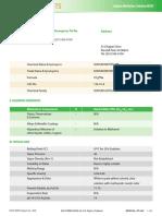 Sodium Methylate-msds Green Catalysts
