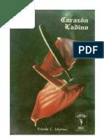 Corazon Ladino - Yolanda C. Martinez