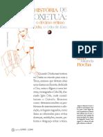 Historias de Oxetua