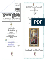 2016 - 15 Aug - Dormition- Mat &Divlit Hymns