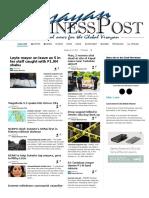 Visayan Business Post 01.08.16