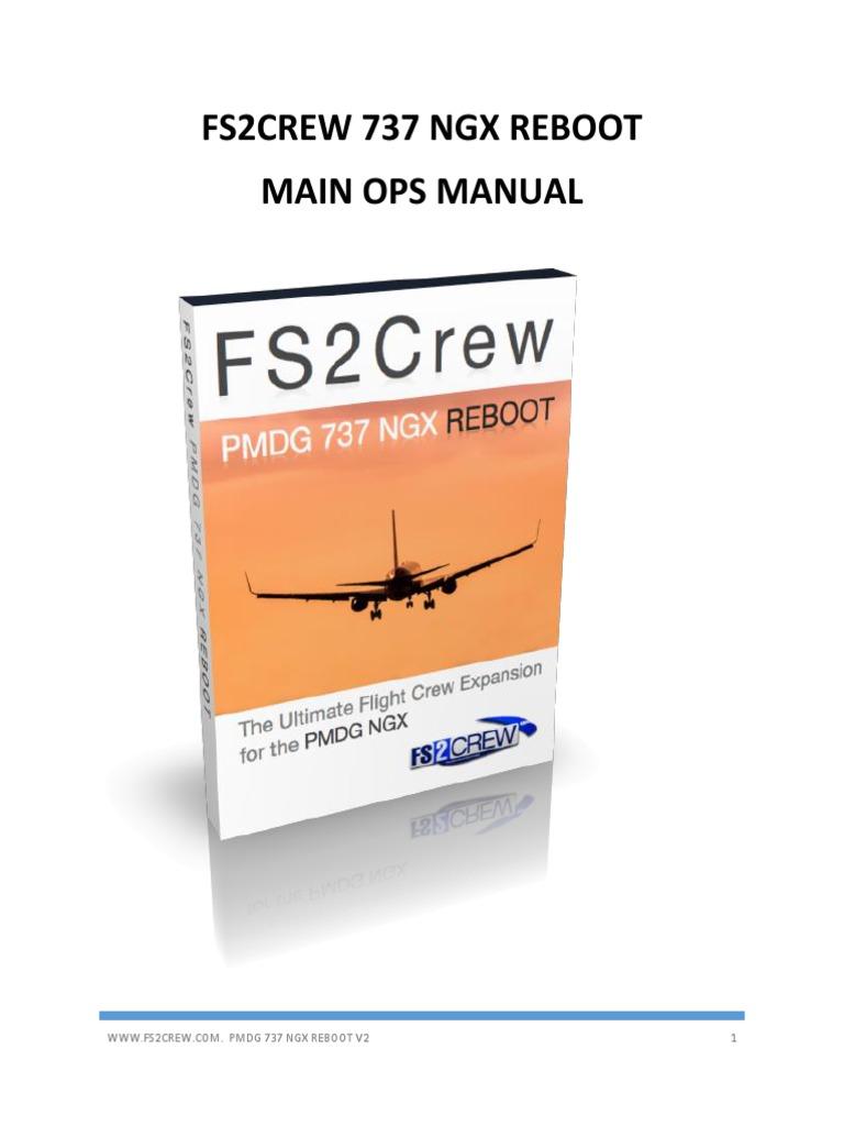 FS2CREW MANUAL PDF