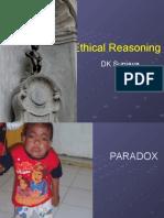 4. Ethical Reasoning
