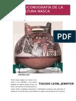 Icon. Cultura Nazca