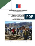 Informe Final Consulta Indígena Ralco-Lonquimay