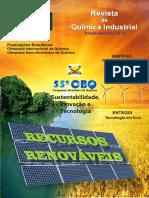 Revista Química Industrial