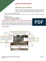 El Mejoramiento de Parques y Otras Instalaciones Comunitarias