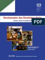 Buku_ Sarana K3 Ditempat Kerja Pedoman Produktivitas _ International Labour Organization 2013