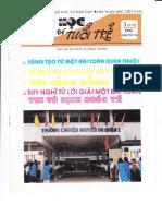 THTT So 213 Thang 03 Nam 1995