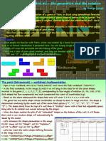 Tetris Tutorial 1