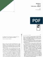 Bachtin - El Problema Del Texto